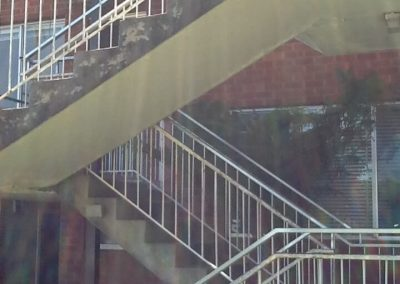 Firestairs 12