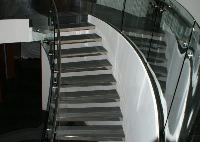 Stairs and handrails 6